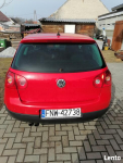VW Golf 5 2.0 TDI 170 KM (pakiet GT) DSG Automat Zielona Góra - zdjęcie 2