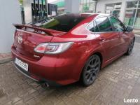 Mazda 6 2.5 PB* Alu 18 * BOSE * Sport *Bi Xenon * Full Opcja Sanok - zdjęcie 2