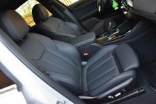 BMW X3 SDrive30i 252KM 2018r. X-line Kamera 3xklima NAVi Panorama Kampinos - zdjęcie 12