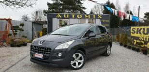 Peugeot 3008 LPG do 2029r. MEGA Stan, GWARANCJA,Zamiana. PL Świdnica - zdjęcie 5