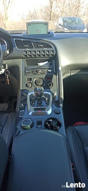 Peugeot 3008 Legnica - zdjęcie 6
