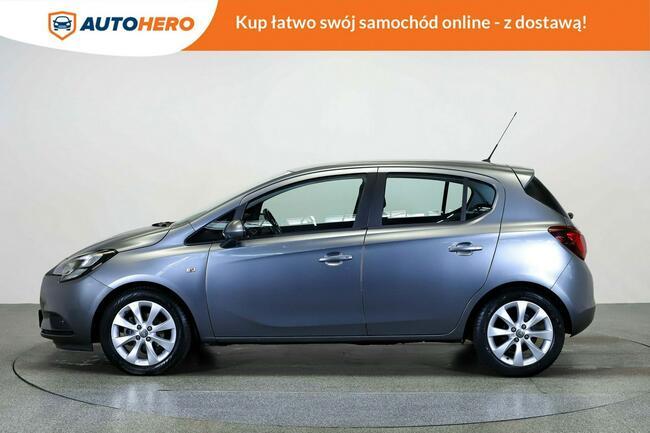 Opel Corsa DARMOWA DOSTAWA, klimatyzacja , multifunkcja, 1 Właściciel, Warszawa - zdjęcie 2
