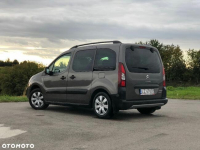 Citroën Berlingo 1.6 +LPG 120KM, 74800km, Salon PL Lublin - zdjęcie 3