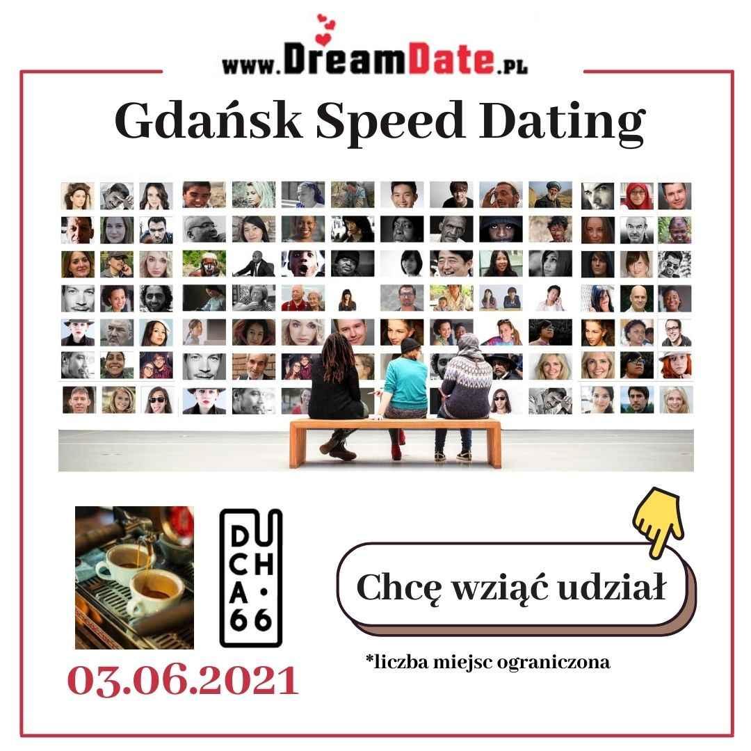 Speed Dating | Randki dla singli 💏 Gdańsk - zdjęcie 1
