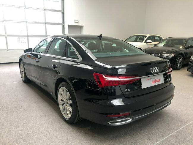 Audi A6 Szklany Dach | Temp akt | Kamera | Hak Gdańsk - zdjęcie 3