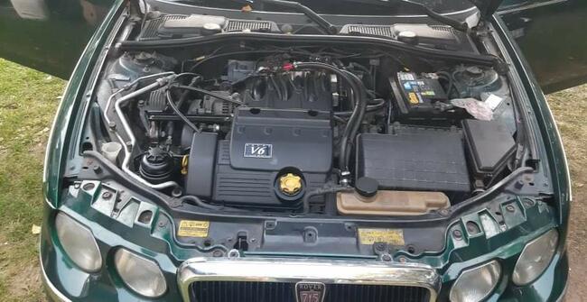 Rover 75 Classic Club 2.0 v6 150KM Konin - zdjęcie 1