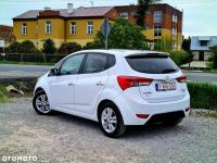Hyundai ix20 benzyna 120 tyś km Zamość - zdjęcie 5