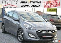 Hyundai i30 1,4 16v 100 KM Koszt Rej 256 zł  roczna GWARANCCJA VIP Gniezno - zdjęcie 3