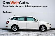 Škoda Fabia 1.0TSI 110KM SalonPL 1wł Serwisowany FV23%! Łódź - zdjęcie 9