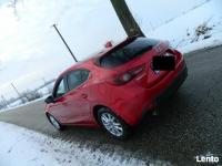 Mazda 3 SKYACTIV-D IDEAŁ Navi Alu Kamera Piotrków Kujawski - zdjęcie 4
