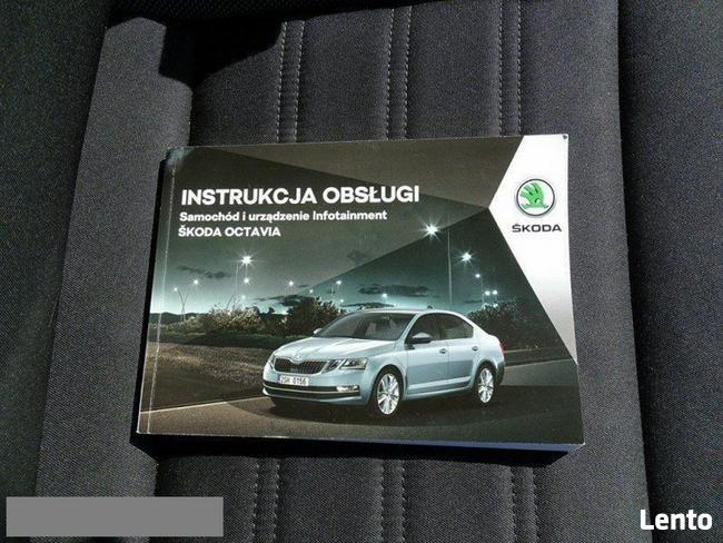 Škoda Octavia 1.6 TDI Salon PL! 1 wł! ASO! FV23%! Transport GRATIS Warszawa - zdjęcie 5