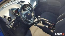 Chevrolet Aveo Lipiany - zdjęcie 7