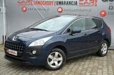 Peugeot 3008 1,6 HDI Gwarancja Raty Zamiana Opłacony Kutno - zdjęcie 4