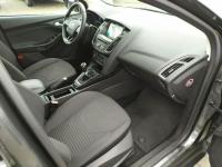 Ford Focus 1,5TDCi 120KM Titanium 18.04.2017 Xenon gwarancja GS36687 Warszawa - zdjęcie 11