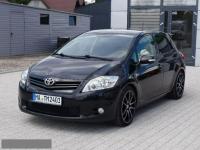 Toyota Auris 1.6 Benz. 132KM Klimatronic Bezwypadkowy Zadbany Opłacony Kościerzyna - zdjęcie 5