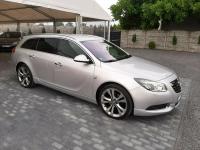 Opel Insignia 2.0 CDTI* 160 KM* AUTOMAT* Zarejestrowana* Zduńska Wola - zdjęcie 10