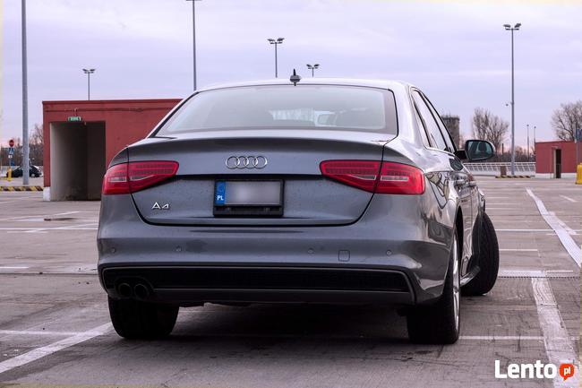 Audi A4 S LINE Sprzedam lub zamienię Warszawa - zdjęcie 5