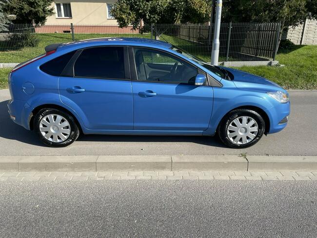 super stan Ford Focus 2011 rok 1,6 benzyna Rzeszów - zdjęcie 7