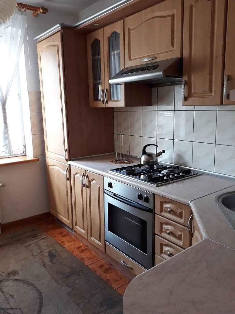 Do wynajęcia mieszkanie w Wrocławiu Śródmieście - zdjęcie 2