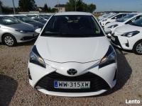 Toyota Yaris 1.0 Salon PL! 1 wł! ASO! FV23%! Transport GRATIS Warszawa - zdjęcie 2