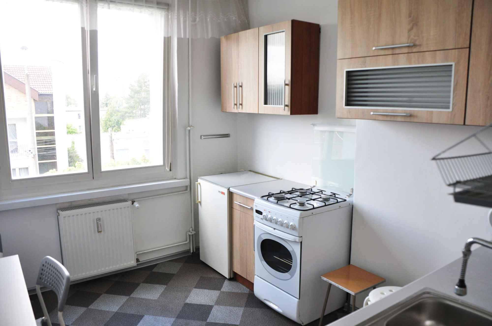 Mieszkanie Poznań Grunwald - ciche miejsce, dobra komunikacja. Grunwald - zdjęcie 6