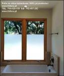 Folie okienne Wyszków -Oklejanie szyb folie do dekoracji szyb Folkos Wyszków - zdjęcie 6