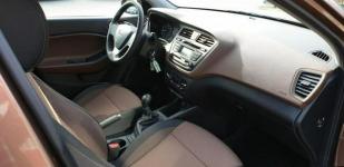 Hyundai i20 CLASSIC PLUS Warszawa - zdjęcie 11
