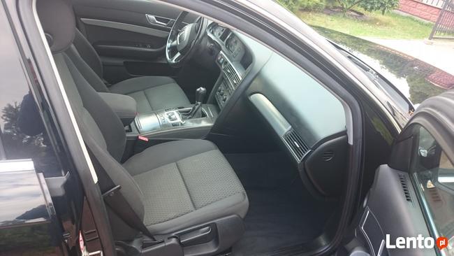 Sprzedam Audi A6 C6 2.0 TDI Przymiłowice - zdjęcie 6