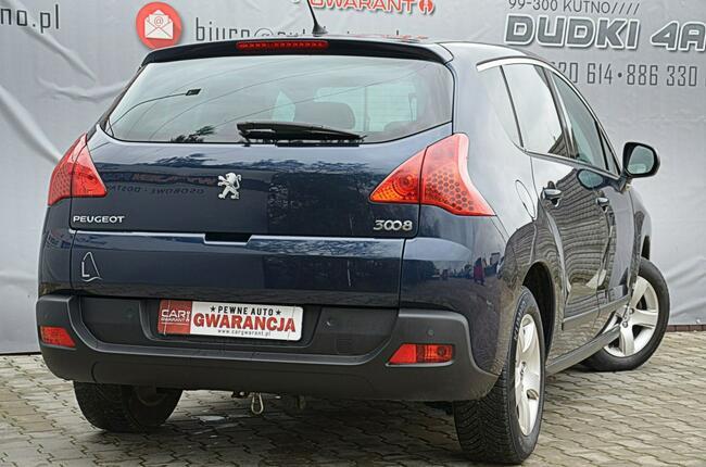 Peugeot 3008 1,6 HDI Gwarancja Raty Zamiana Opłacony Kutno - zdjęcie 11