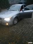SPRZEDAM BMW E60 Serock - zdjęcie 1