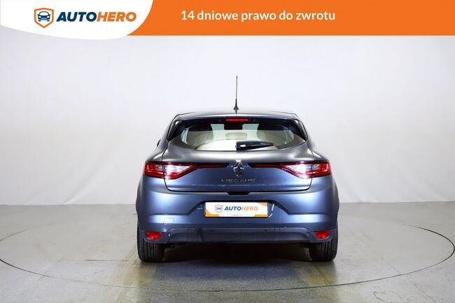 Renault Megane DARMOWA DOSTAWA, LED, Navi, pdc, Klima auto Warszawa - zdjęcie 5