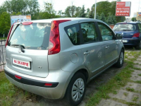 Nissan Note Grudziądz - zdjęcie 3