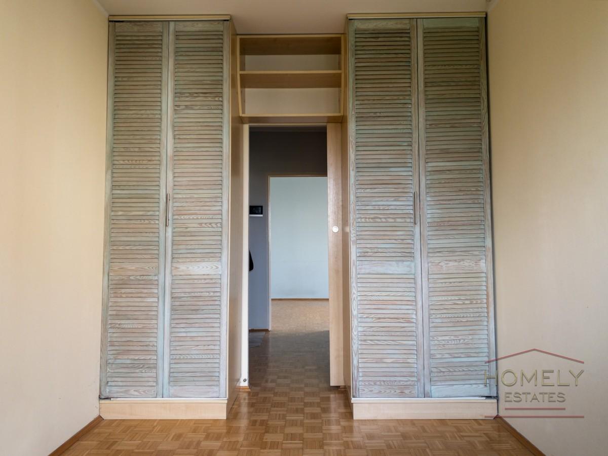 Dwupokojowe mieszkanie na Stegnach   Mokotów Mokotów - zdjęcie 4