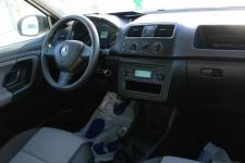 Škoda Fabia F-Vat,Gwarancja,Kombi,Benzyna Warszawa - zdjęcie 12