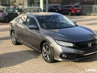 Honda Civic Przedłużona 1 rok gwarancja 1.5 MT Turbo Elegance Kraków - zdjęcie 5