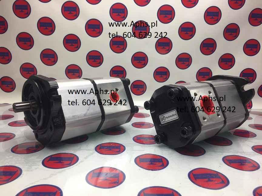 Pompa Hydrauliczna do ładowarki; TEREX-SCHAEFF 834 SKL Bemowo - zdjęcie 1