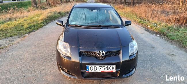 Toyota Auris 1 wlasciciel w kraju Bogata Opcja Karczew - zdjęcie 8
