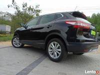 Nissan Qashqai *benzyna*niski przebieg*bogate wyposażenie* ALUM. Chełm Śląski - zdjęcie 8