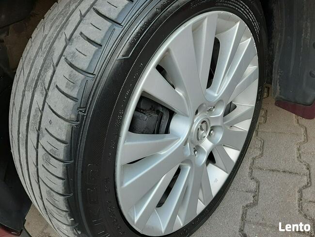 Mazda 6 Gwarancja VIP-Gwarant Serwisowany Bezwypadkowy Częstochowa - zdjęcie 11