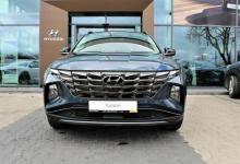 Hyundai Tucson 1.6 T-GDI 230 KM HEV 6AT 2WD Platinum! Hybrid ! Łódź - zdjęcie 5