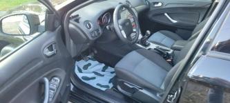 Ford Mondeo ZOBACZ OPIS !! W podanej cenie roczna gwarancja Mysłowice - zdjęcie 11