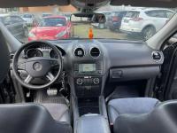 Mercedes ML 280 Zarejestrowany, navi, automat, 4x4! Zbąszyń - zdjęcie 8