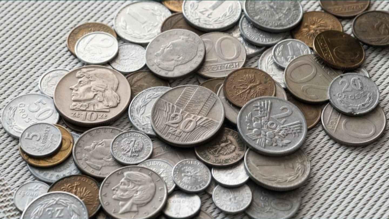 kupie monety stare antyczne polskie i zagraniczne Krowodrza - zdjęcie 1