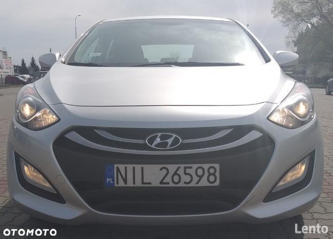 Hyundai I30 1.4 Iława - zdjęcie 11