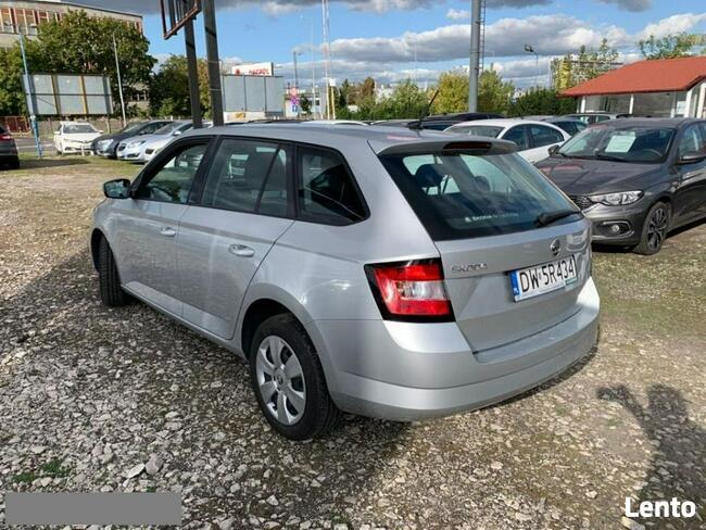 Škoda Fabia 1.4 TDI 105KM Ambition Kombi Salon PL Piaseczno - zdjęcie 8