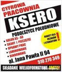 Ksero, druk, skan Płock - zdjęcie 1