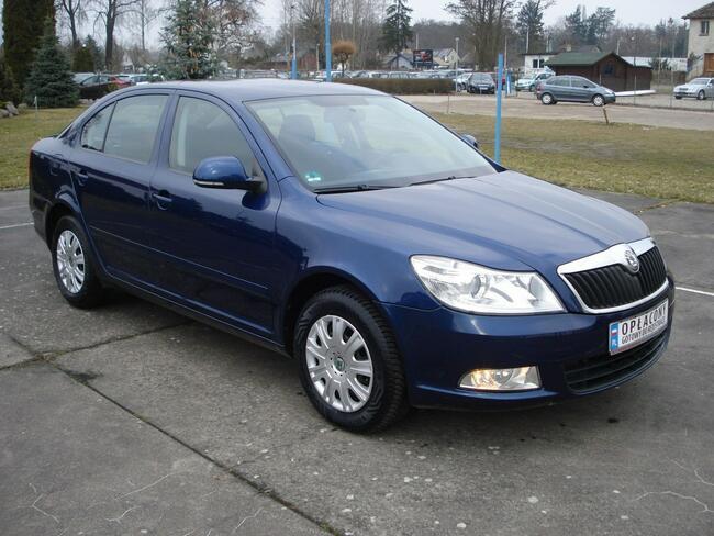 Škoda Octavia Ładna,zadbana. Morzyczyn - zdjęcie 3
