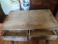 Sprrzedam stół do renowacji Ostrowiec Świętokrzyski - zdjęcie 1
