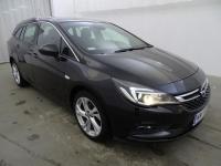 Opel Astra 1,6CDTI Salon PL! 1 wł! ASO! FV23%! Transport GRATIS Warszawa - zdjęcie 3