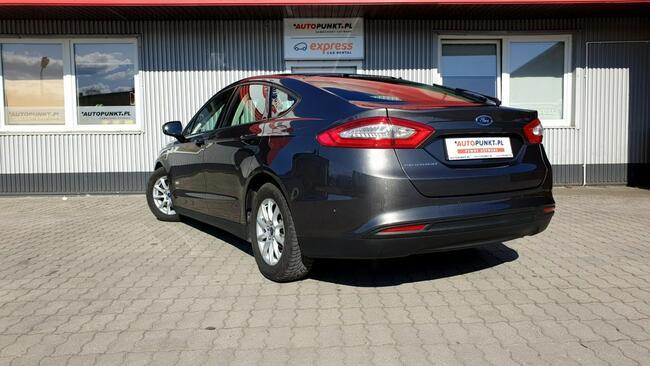Ford Mondeo Rzeszów - zdjęcie 3